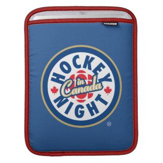 Hockey Night in Canada logo Sleeve For iPads