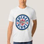 Hockey Night in Canada logo T Shirts