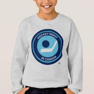 Hockey Night in Canada retro logo Sweatshirt