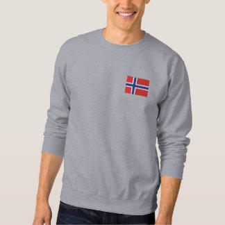 Hockey  Norway Norwegian Sports Sweatshirts