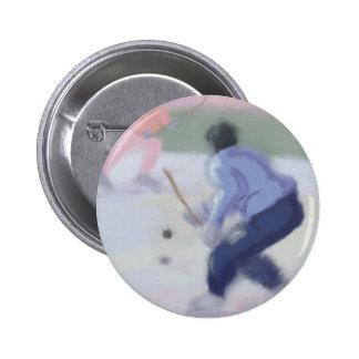 Hockey Play Pins