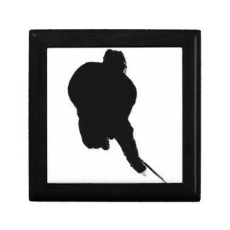 Hockey Player Gift Box