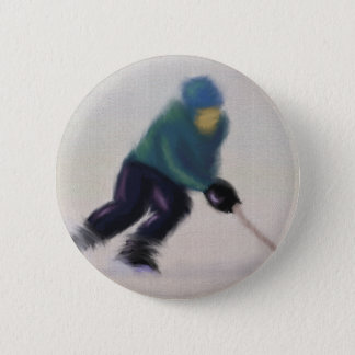 Hockey Speed, Button