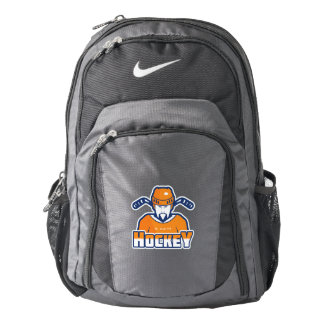 Hockey Team. Your Official Backpack