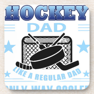 HOCKEYDAD COASTER