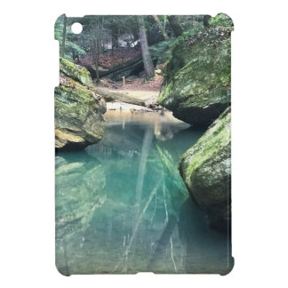 Hocking Hills Boulders iPad Mini Case