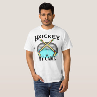 Hocky - My Game T-Shirt