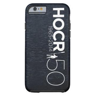 HOCR50 Water Background iPhone 6 case