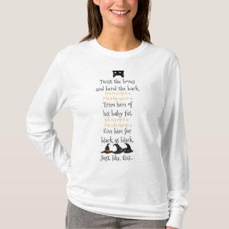 Hocus Pocus Halloween Spell T-Shirt