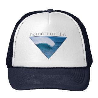 HOD - Triangle Break Trucker Hat