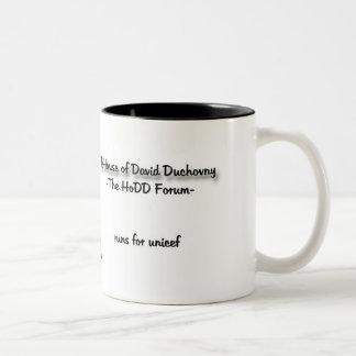 HoDDie Mug