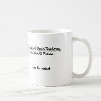 HoDDie s mug