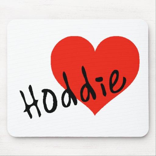 HoDDie's mousepad