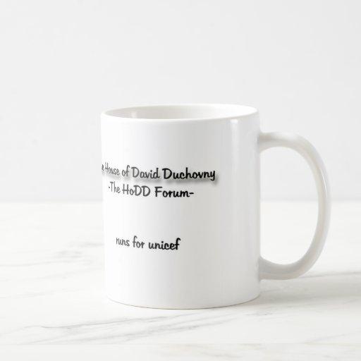 HoDDie's mug