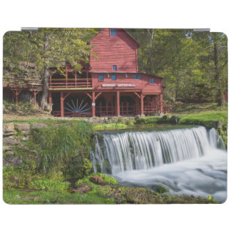 Hodgson Mill Landscape iPad Cover