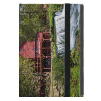 Hodgson Mill Landscape iPad Mini Cover