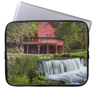 Hodgson Mill Landscape Laptop Sleeve