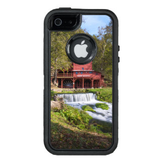Hodgson Mill Portrait OtterBox Defender iPhone Case