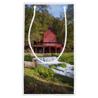 Hodgson Mill Portrait Small Gift Bag