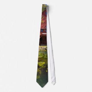 Hodgson Mill Tie