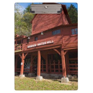 Hodgson Water Mill Clipboard
