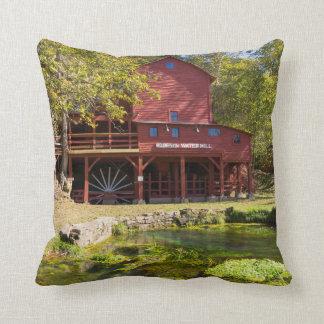 Hodgson Water Mill Cushion