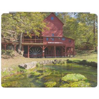 Hodgson Water Mill iPad Cover