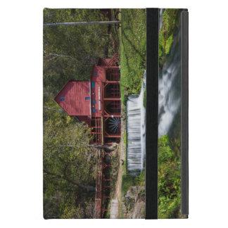 Hodgson Water Mill Landscape Cover For iPad Mini