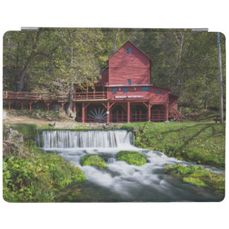 Hodgson Water Mill Landscape iPad Cover