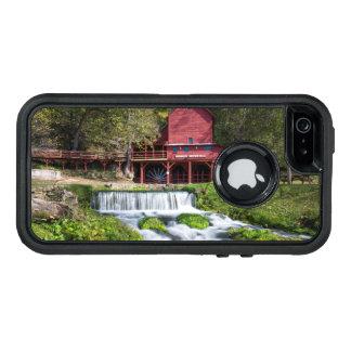 Hodgson Water Mill Landscape OtterBox Defender iPhone Case