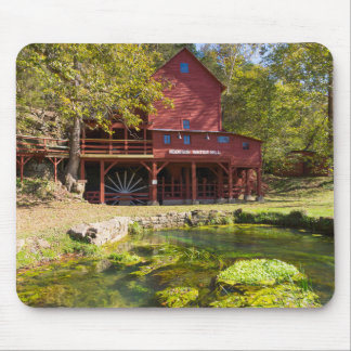 Hodgson Water Mill Mouse Pad