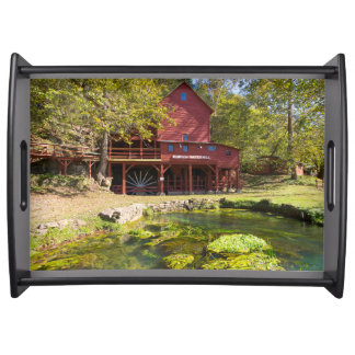 Hodgson Water Mill Serving Tray