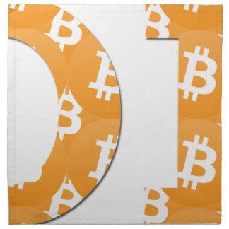 Hodl Bitcoin Napkin