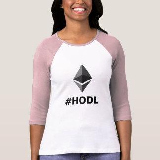 HODL Ethereum Shirt