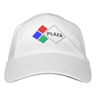 HODL PLAZA Knit Performance Hat