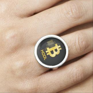 HODL your bitcoin