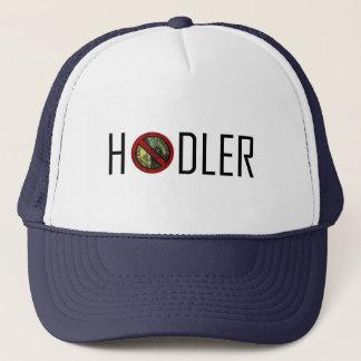 Hodler No Dollar Trucker Hat