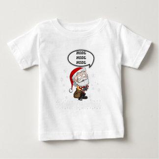hodlsanta2 baby T-Shirt