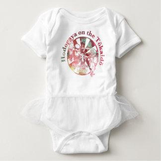 Hodogaya Baby Bodysuit