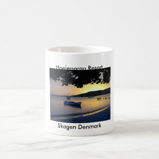 Hoejengran Resort Coffee Mug