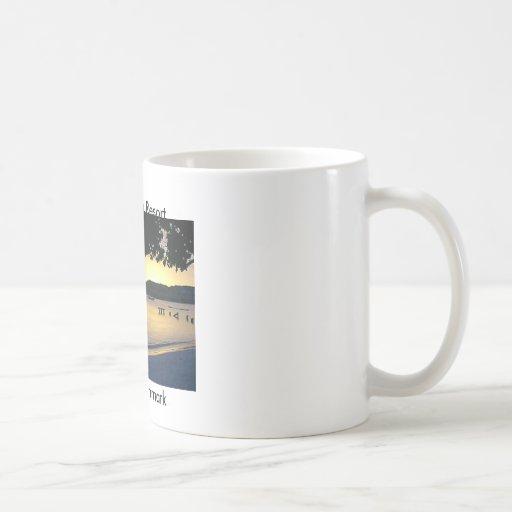 Hoejengran Resort Coffee Mug