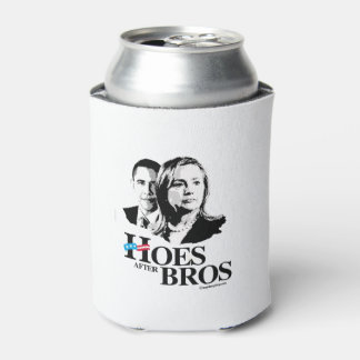 Hoes after Bros -- Hillary and Obama