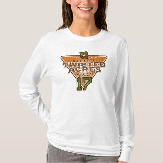 HOF17 ladies hoodie