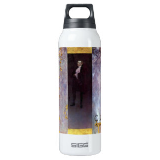 Hofburg actor Josef Lewinsky as Carlos by Klimt 0.5L Insulated SIGG Thermos Water Bottle