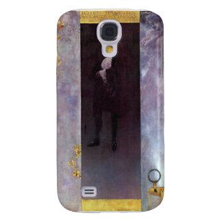 Hofburg actor Josef Lewinsky as Carlos by Klimt Samsung Galaxy S4 Cases