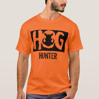HOG HUNTER T-Shirt