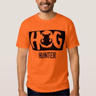 HOG HUNTER TSHIRT