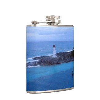 Hog Island Light Flask