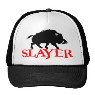 HOG SLAYER CAP