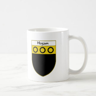 Hogan Coat of Arms/Family Crest Coffee Mug